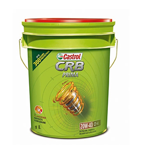 Buy castrol 1 ltr diesel engine oil crb prima best for Best price motor oil