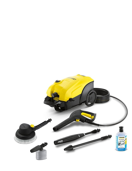 Buy Karcher K4 Compact Car Kit Best Prices Industrybuying