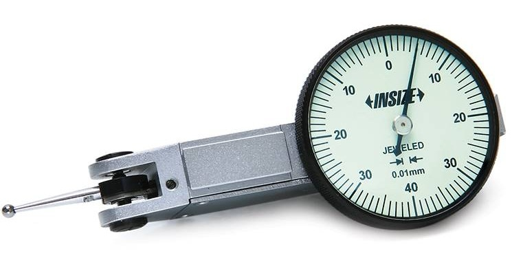 Dial Indicator Accessories : Insize