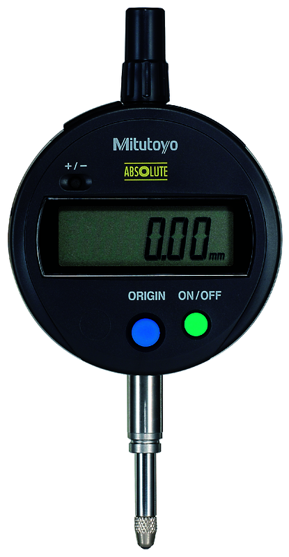 Mitutoyo Dial Indicator : Buy mitutoyo mm digimatic indicator  best