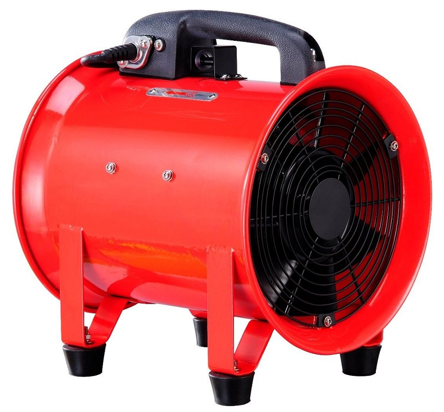 Air Blower Product : Powervent
