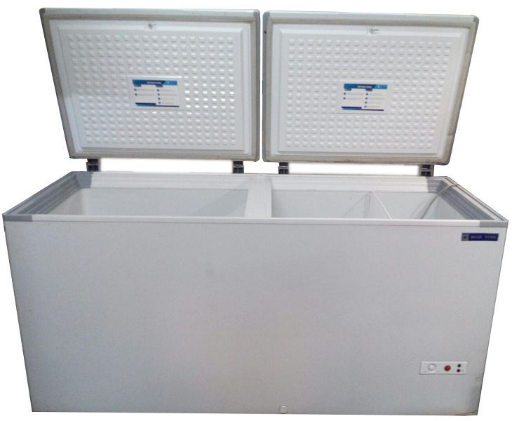 Buy Blue Star 500 Liter Deep Freezer Best Prices