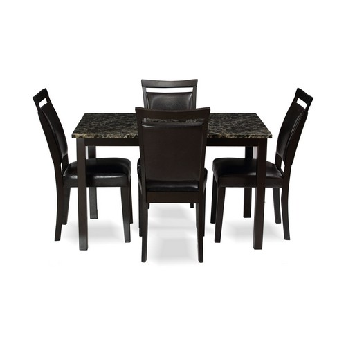 Buy Nilkamal Manchester 1 4 Dining Set Fldsmanch4dscap Best Prices Industrybuying
