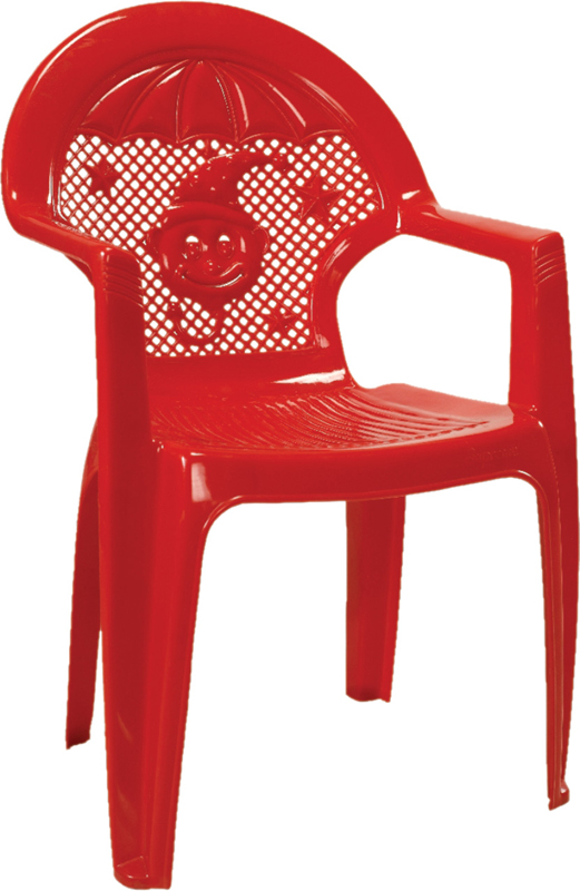 Buy Supreme Harry Red Color Baby Chair Best Prices Industrybuying