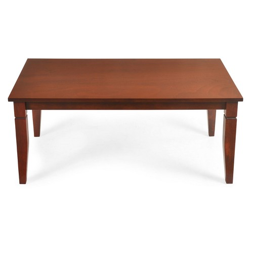Buy Nilkamal Verena Coffee Table Flctverenamahogany Best Prices Industrybuying