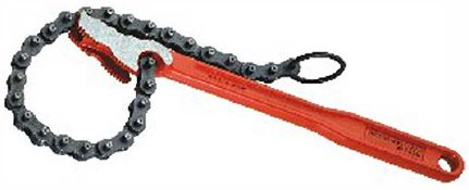 Buy Forzer Heavy Duty Chain Wrench Size 6 inch AA-CW-56 @ Best Prices
