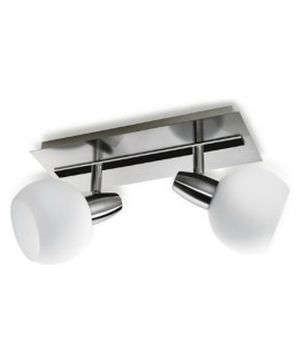 buy philips matt chrome finish decorative ceiling light