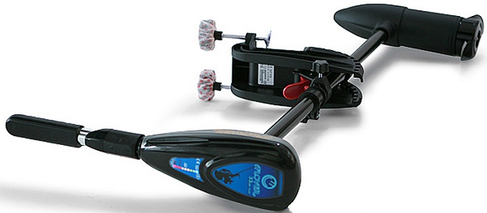 Buy navgathi flover 33 t electric outboard motor power 0 for Top rated outboard motors