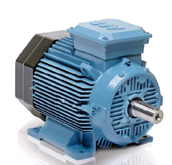 Buy abb 3 phase 1 hp 8 pole foot mounted induction motor for 1 2 hp induction motor