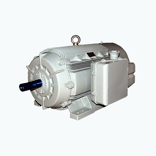 Crompton for 10 hp 3 phase motor