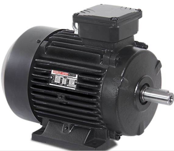 Buy havells 3 phase 5 hp 4 pole foot mount motor for 3 phase 4 pole ac induction motor