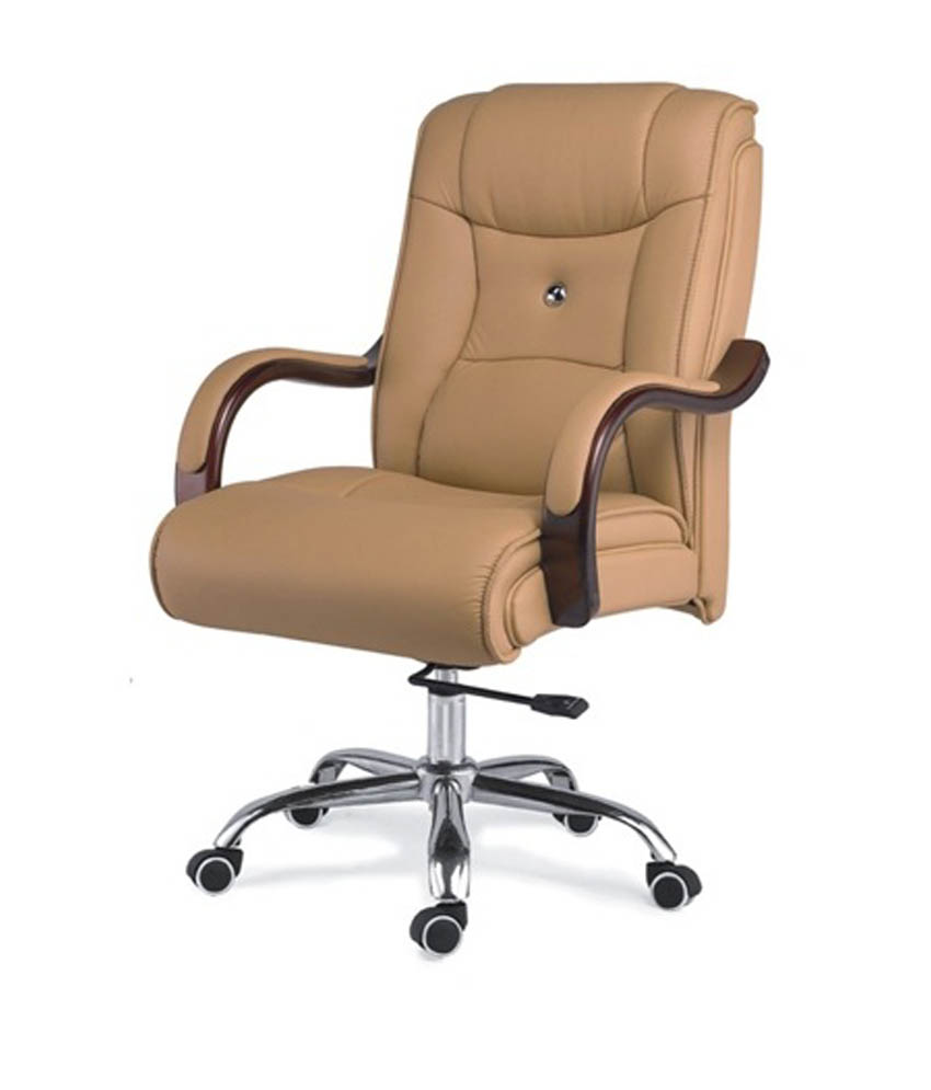 Buy Divano Ivory Color Modular Office Chair DM963 Best Prices Industrybuying
