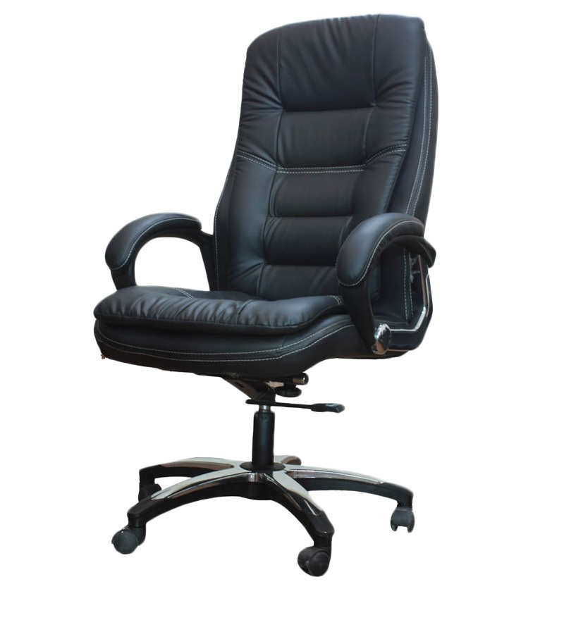 buy divano blue color modular office chair dm977 best prices industrybuying. Black Bedroom Furniture Sets. Home Design Ideas