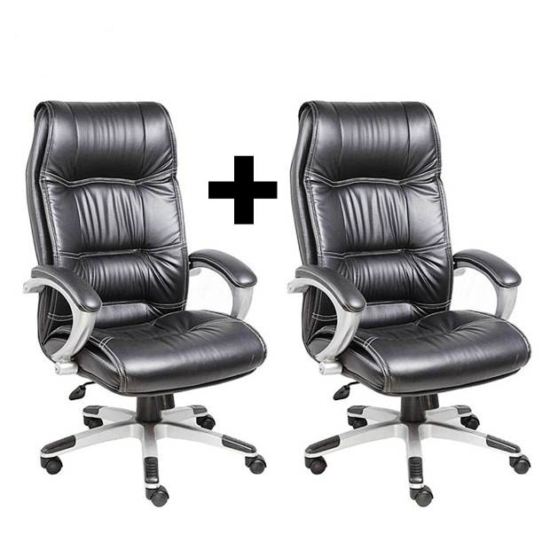buy divano modular office chair buy two at price of one dm1001 black best prices industrybuying. Black Bedroom Furniture Sets. Home Design Ideas