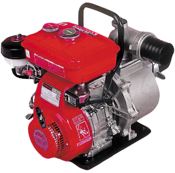 Buy Honda 3 Hp Kerosene Water Pumping Set Wbk30   Best