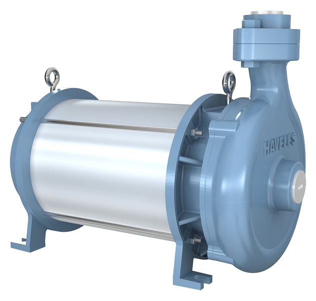 Havells for Submersible hydraulic pump motor