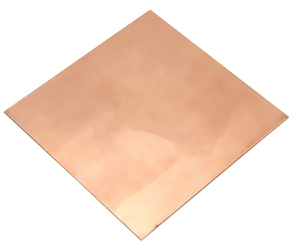 Buy ib basics copper sheets best prices industrybuying for Where to buy the best sheets