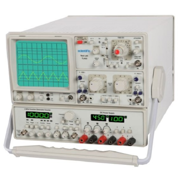 Cathode Ray Oscilloscope : Buy smt tl mhz digital storage oscilloscope best