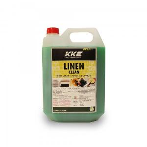 Buy Kke Linen Clean Towel Linen Cleaning 207l5 5 Ltr Best Prices Industrybuying
