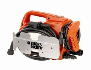 black decker pressure washer pw1300c. Black Bedroom Furniture Sets. Home Design Ideas