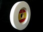 Carborundum AA60 White Wheels Dia 101.6mm, Thick 12.7mm, Bore 19.05mm