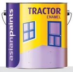 Asian Paints 200 Ml Mint Green Tractor Enamel