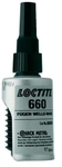 Loctite 50 Ml Retaining Compound Loctite 660
