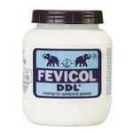Fevicol DDL 0.500 Kg Rubber And Contact Adhesives - AD_AD_RU_354634