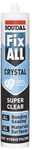 Mccoy AE-IB-14 Fix All Crystal Clear Sealant Sealant Pack Of 24 Pieces