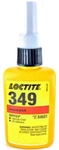 Loctite 349 UV Light Cure Adhesive 250 Ml
