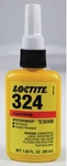 Loctite 324 (50 ML Bottle) Speedbonder Structural Adhesive