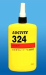 Loctite 324 Speedbonder Structural Adhesive 250 Ml Bottle