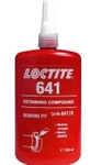 Loctite 641 (250 ML Bottle) Retaining Compound
