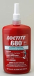 Loctite 680 (250 ML Bottle) Retaining Compound