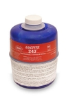 Loctite 243 Threadlocking Adhesive 1 Litre Blue