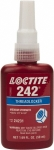 Loctite 242 Medium Strength 50 Ml Threadlocking Adhesive