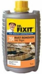 Dr Fixit 1 Ltr Rust Remover