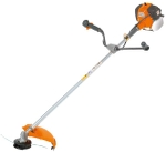 Oleomac Brush Cutter 2.5 HP - 1.8 Kw Engine Power 746 T