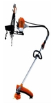 Xtra Power 2 Stroke Engine Type Japan KZ525 Brush Cutter