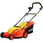 Falcon Electric Lawn Mower Roto Drive-33