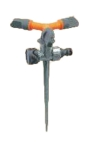 Spanco Metal Spike Sprinkler With 3 Arms SP-1020