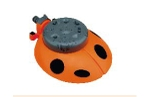 Spanco Butterfly Base Sprinkler With 3 Arms SP-3040