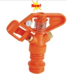 Flora P0 Impulse Sprinkler With Base CAS-772
