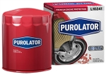 Purolator Oil Filter For Ford Figo 455700I99