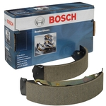 Bosch Brake Shoe Kit For Piaggio Ape 501/ 601 Set Of 4 F002H236808F8