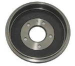 SMSSS Brake Drum For Tata Indigo/Vista E-V2/Vista Petrol SMD045TI