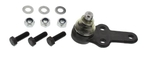 Mapco Lower Front Ball Joint For Ford Ikon 19763