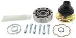 Mapco 16998 Front Drive Shaft Joint Kit For Skoda Superb And AudiA4/A6