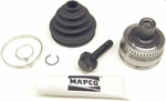 Mapco 16817 Front Drive Shaft Joint Kit For Audi A4 8E2/8EC