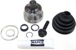 Mapco 16834 Front Drive Shaft Joint Kit For Audi A4 8E2